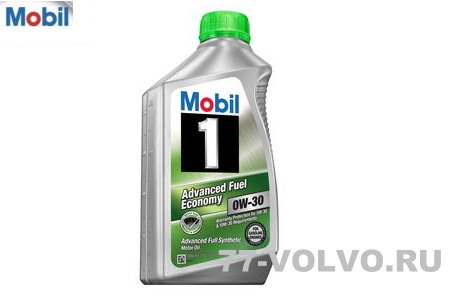 Масло моторное Mobil 1 0w30 Advanced Fuel Economiy 1л \\ MOBIL